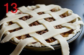 IMG 3714 thumb1   Vegan Pumpkin Pie, Three Ways: Classic, Rustic, & Gluten Free