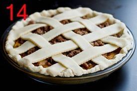 IMG 3715 thumb1   Vegan Pumpkin Pie, Three Ways: Classic, Rustic, & Gluten Free