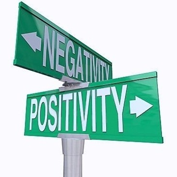 neg pos   How to Reframe a Negative Thought with a Thought Record