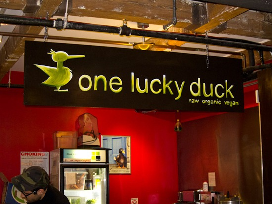 IMG 0323 thumb   One Lucky Duck Big Gift Sampler Giveaway!