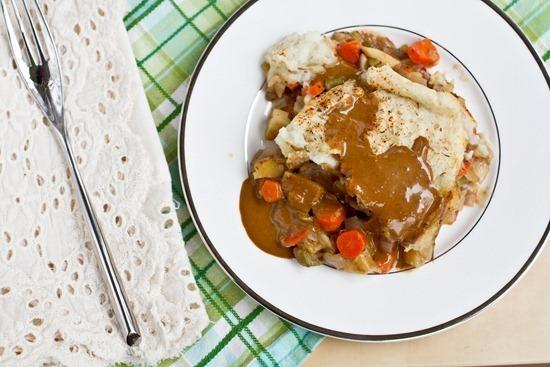 IMG 2913   Top 12 Vegan Entrées of 2011