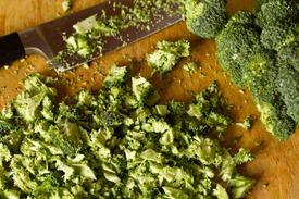IMG 5629   Broccoli & Cheeze Soup