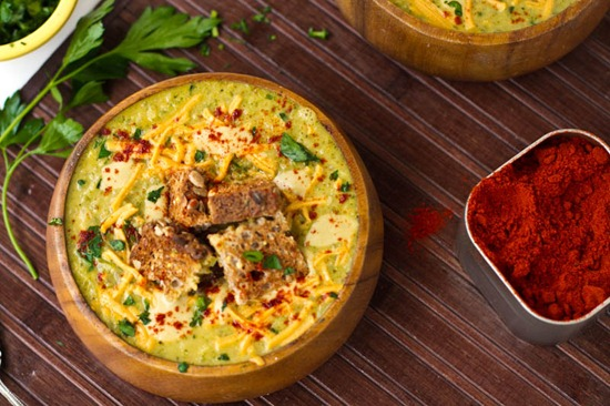 IMG 5653   Broccoli & Cheeze Soup