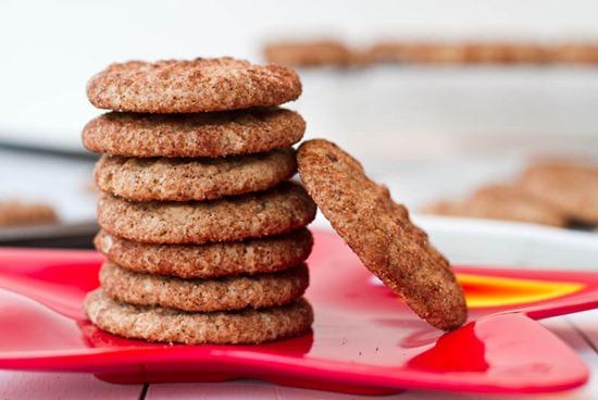 IMG 5733   Easy Holiday Gift: Vegan Chocolate Macaroon Truffles