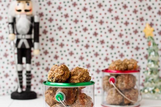 Nutcracker Cookies Oh She Glows