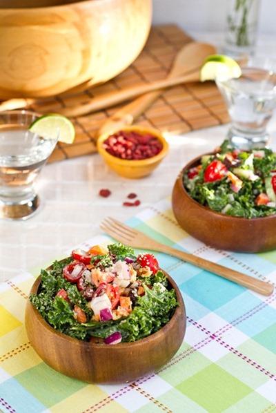 IMG 76451   Top 5 Salad Recipes of 2011