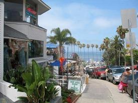 downtown la jolla10 thumb   San Diego: Part II