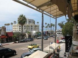 downtown la jolla8 thumb   San Diego: Part II