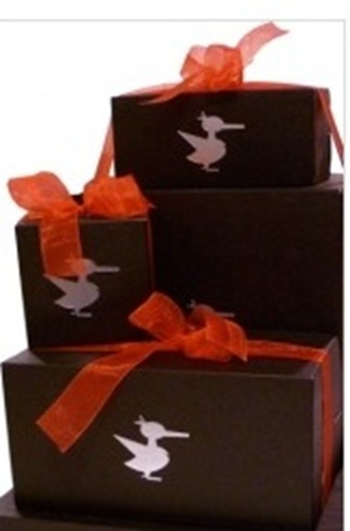 duck thumb   One Lucky Duck Big Gift Sampler Giveaway!