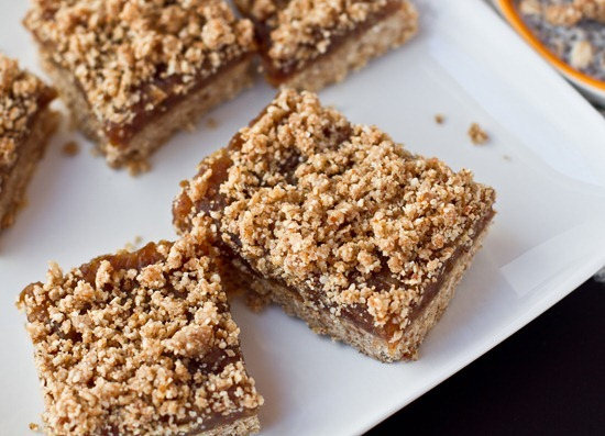 IMG 3537   Top 21 Vegan Dessert Recipes of 2011