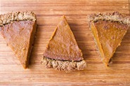 IMG 4759   Top 21 Vegan Dessert Recipes of 2011