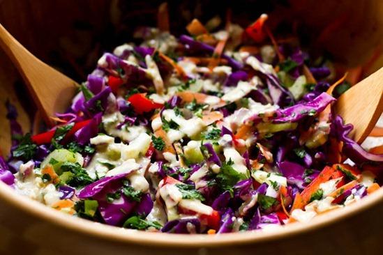 IMG 5551   Top 5 Salad Recipes of 2011
