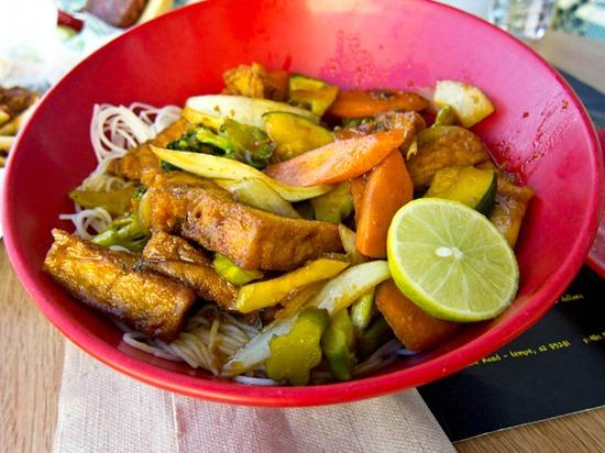 IMG 2206   Green Restaurant