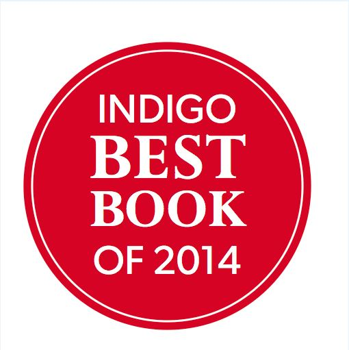 Indigo Best of 2014 burst