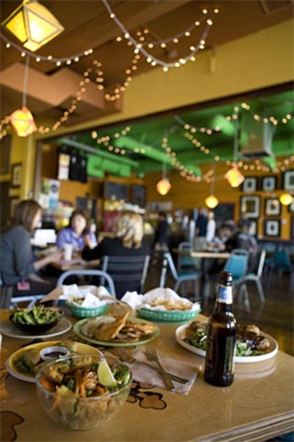 jamiepeachey 2   Green Restaurant