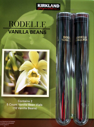 061809 vanilla   7 Foods I'm Loving Right Now