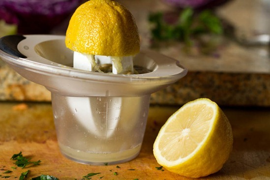 IMG 5541   Glowing Lemon Sugar Hand Scrub & 11 Other Ways To Use Lemons!