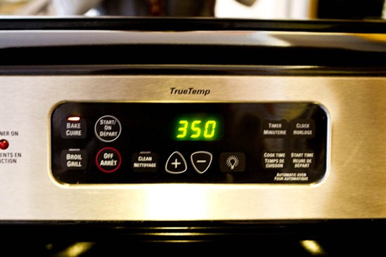 What Your Oven Isn't Telling You — Oh She Glows