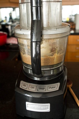 IMG 9257   Kitchen Sink Nut Butter & Cuisinart Food Processor Review