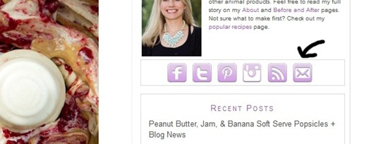 socialmedia   New Blog Design Is Live!