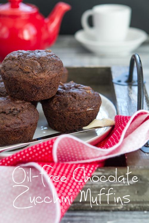 oil free vegan choclate zucchini muffins-3073