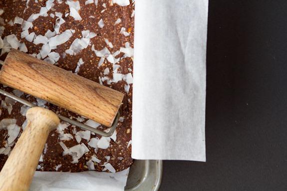No Bake Peppermint Patty Bars II – Naturally Sweetened ...