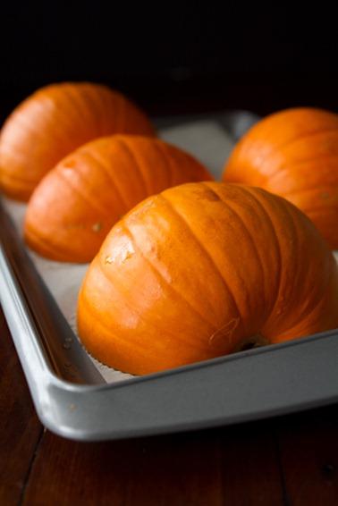 how to make pumpkin puree-5051