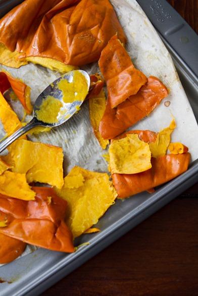 how to make pumpkin puree-5066