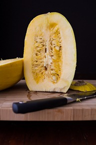 how to roast a spaghetti squash-6672