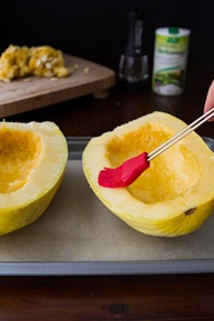 how to roast a spaghetti squash-6681