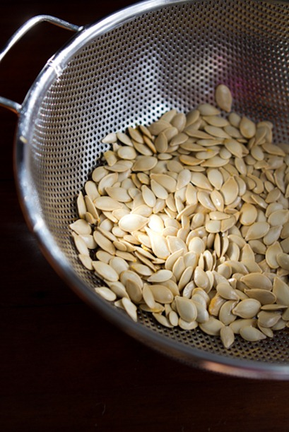 how to roast pumpkin seeds-5107