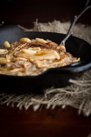 peanut butter banana oatmeal-4960