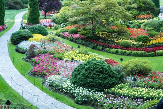 Butchart Gardens Victoria-5833