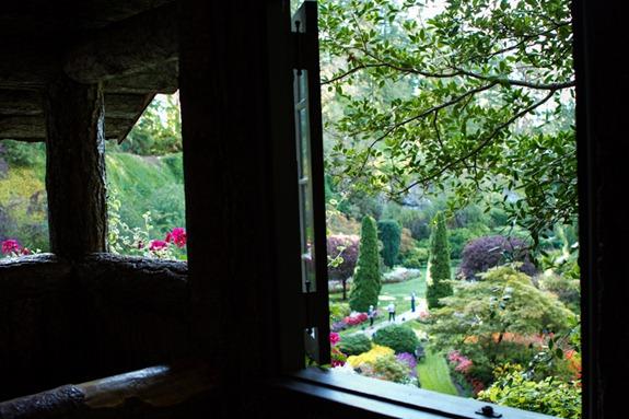 Butchart Gardens Victoria-5846