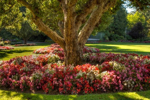 Butchart Gardens Victoria-