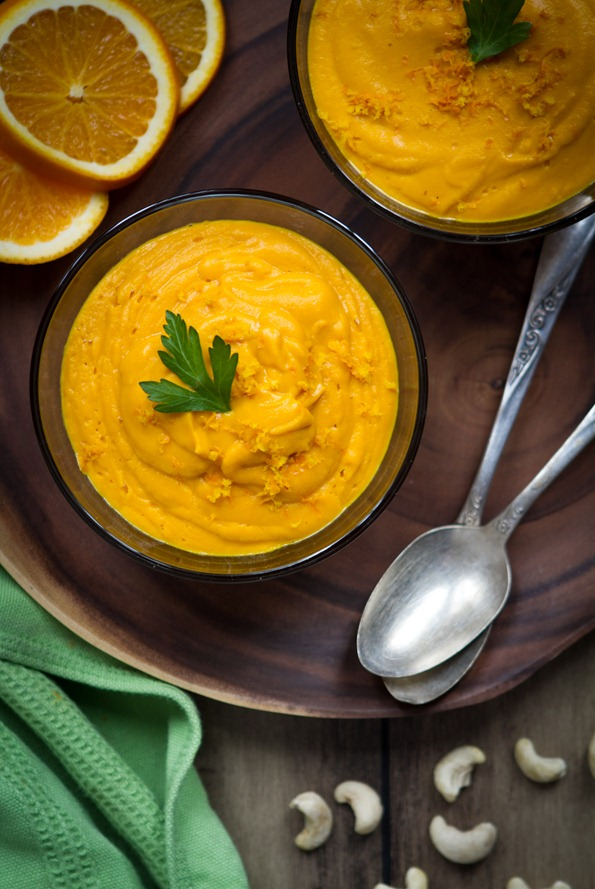 creamy cashew carrot orange ginger soup frankensoup-7566