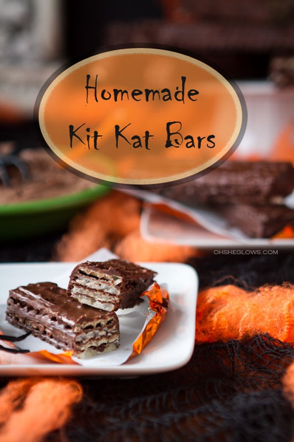 homemade kit kat-7234
