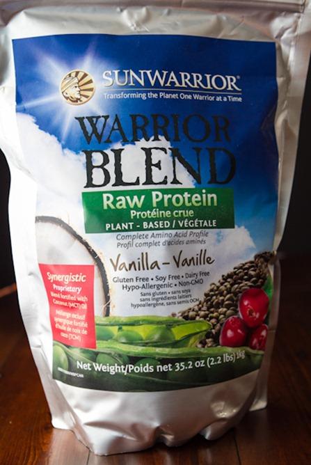 sunwarrior blend 6978   10 Foods I'm Loving Lately – October Edition