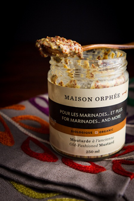 whole grain mustard 6915   10 Foods I'm Loving Lately – October Edition