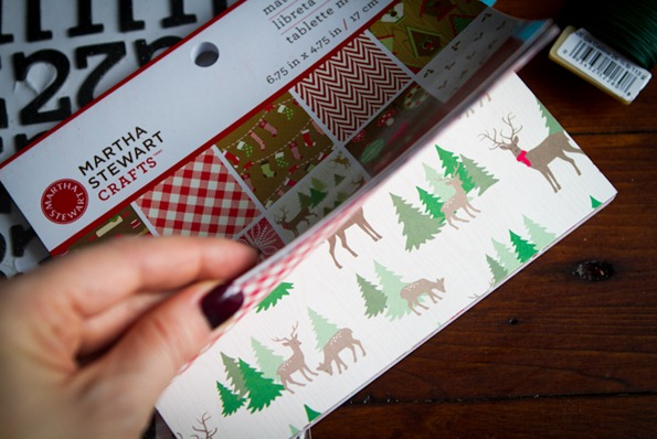 DIY advent calendar-8271