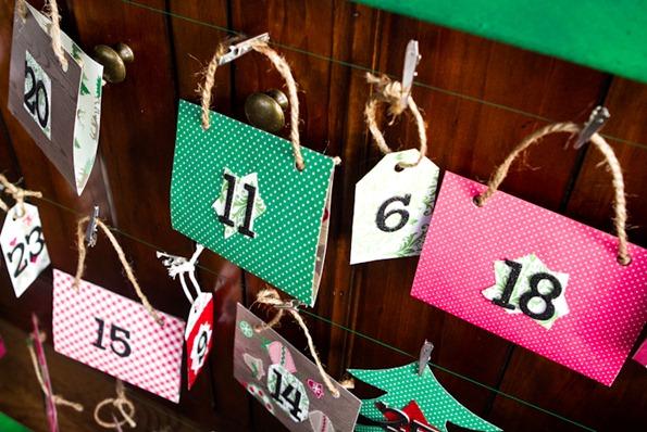 DIY advent calendar-8307