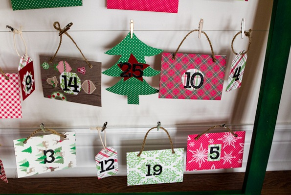 DIY advent calendar-8309