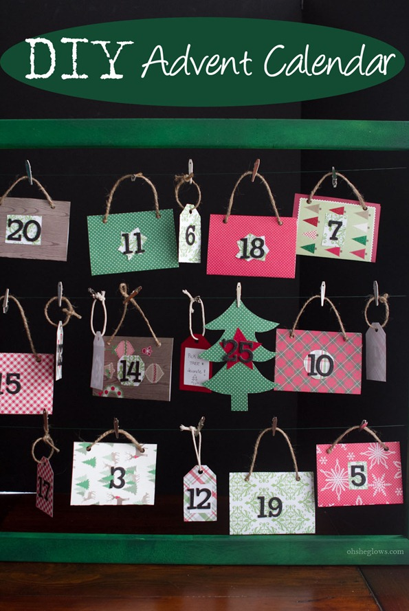 DIY advent calendar-8314