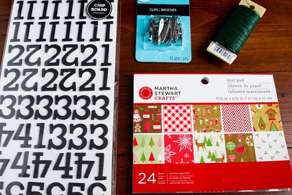 homemade advent calendar-8268
