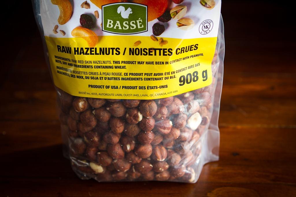 ... rawtella 8197 thumb Homemade Mocha Nutella (Vegan, Refined Sugar Free