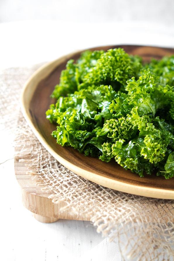 kale salad 7931 thumb   My Go To Kale Salad