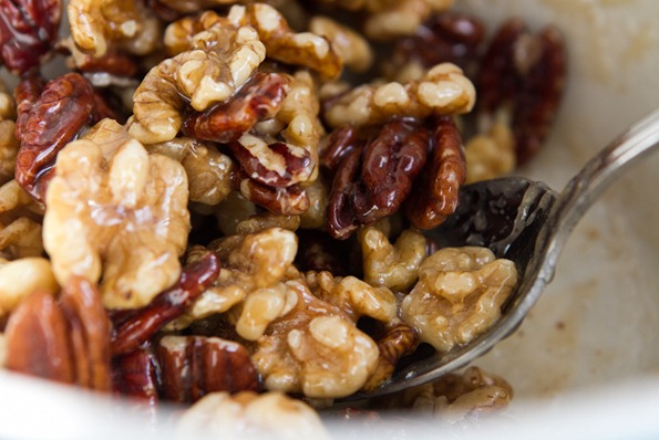 Granola Nut Clusters-8403