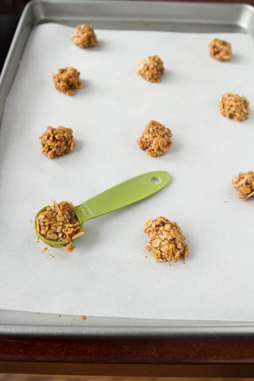 Vegan & Gluten-Free Florentines (almond lace cookies) — Oh ...