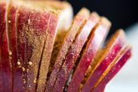 hasselback apple-7484