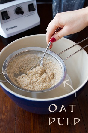 homemade oat milk 0120 thumb   Homemade Oat Milk – Easy, Fast, Cheap